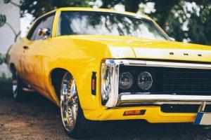 Karoserija spada u glavni dio svakog automobila.