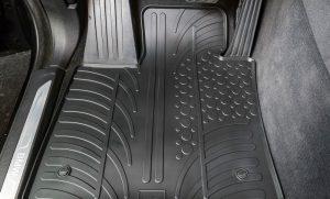 Gumi tepisi za auto