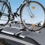 Neka bicikl uvijek putuje s vama na krovu auta