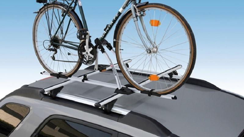 Nosači za bicikle za auto